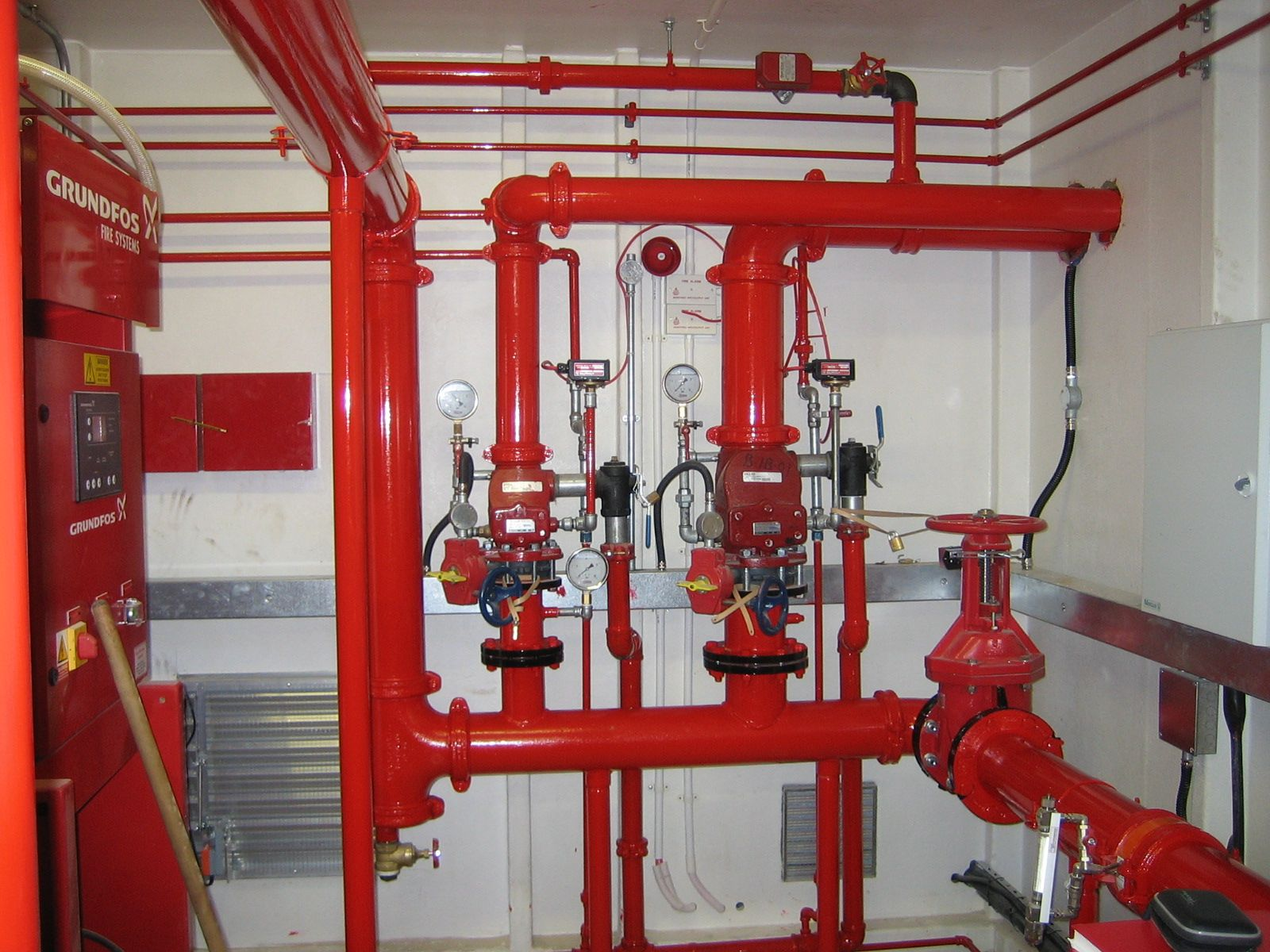 17 Best images about fire systems on Pinterest