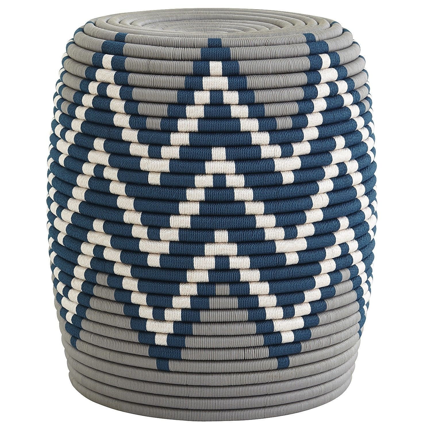 Brilliant Garden Stool Chevron Pier 1 Imports Outdoor Rooms Ocoug Best Dining Table And Chair Ideas Images Ocougorg