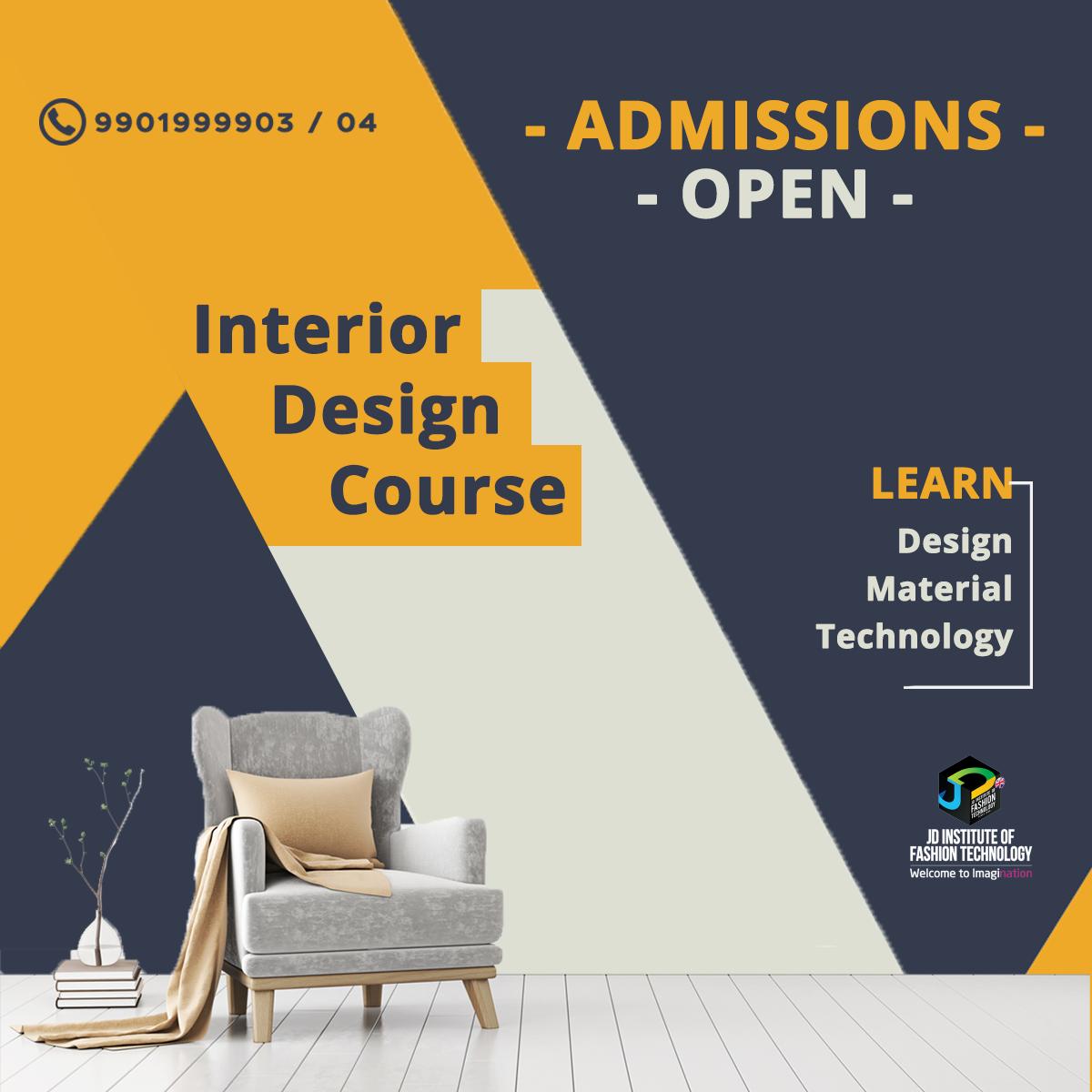 Fashion Designing Courses In Bangalore Interior Design Courses