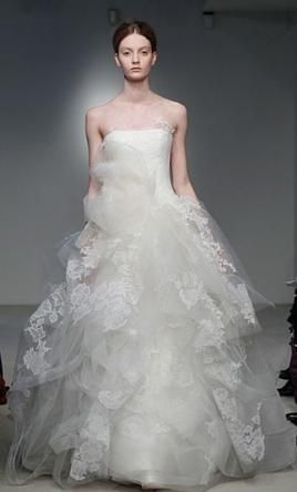 Vera Wang Helena Find It On Preownedweddingdresses Com Wedding