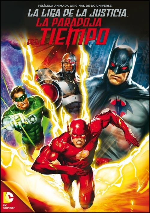 Encountering them motivates the entire Justice League to examine how close  they are, or may easily become, to villainy.