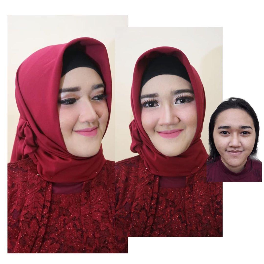 Makeup by atik.makeup Makeup Wisuda, Engangement