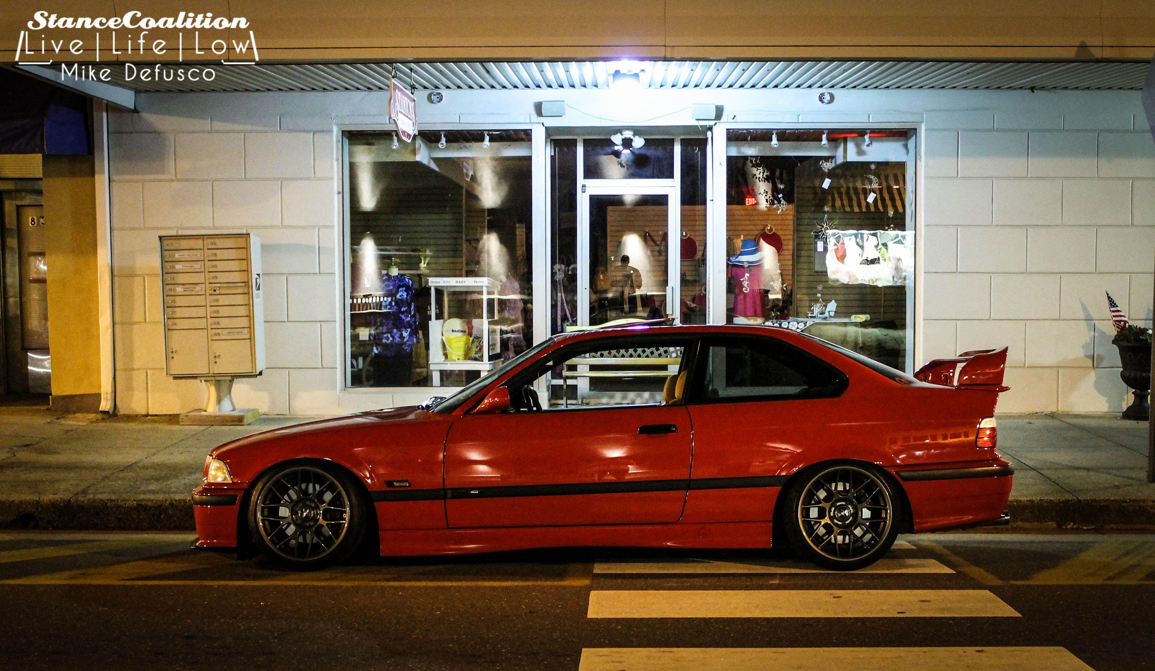 1996 E36 M3