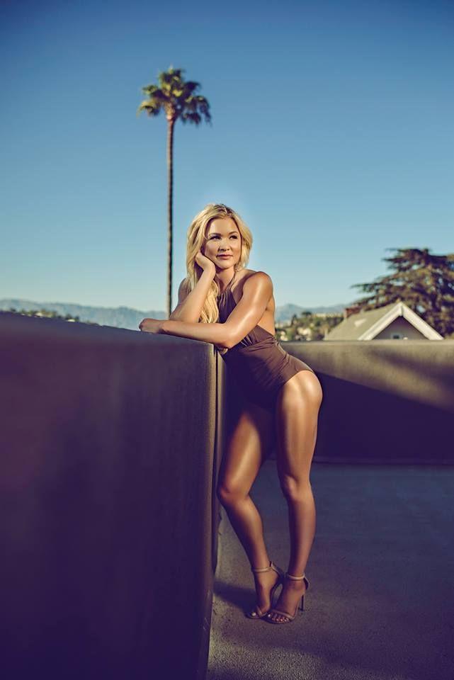 Hot pics thiel sophia Sophia Thiel