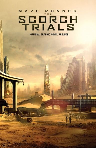 The Scorch Trials 2 Movie Poster Canvas Picture Art Print A0-A4 Maze Runner