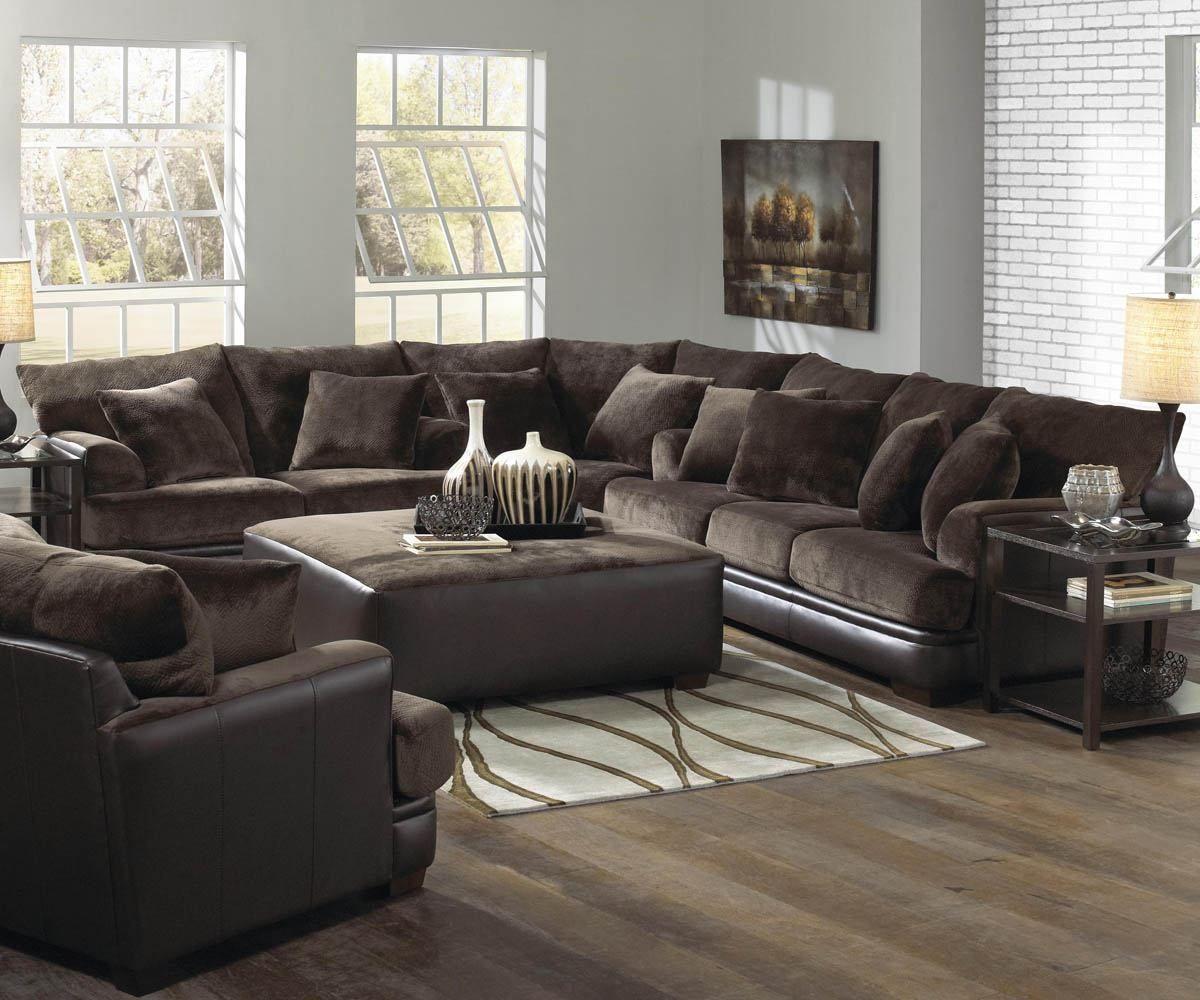 Living Room Sectional Living Room Sets Furniture Barkley Chocolate Living  Room Sectional Living Room Sets Furniture