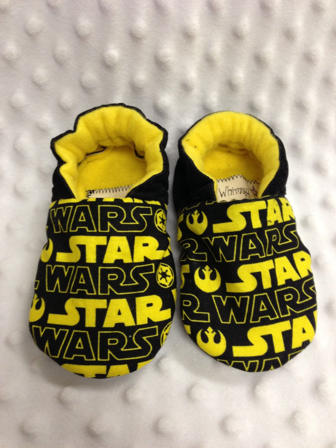 Star Wars Slippers Non Slip Sole Soft Sole Shoes All