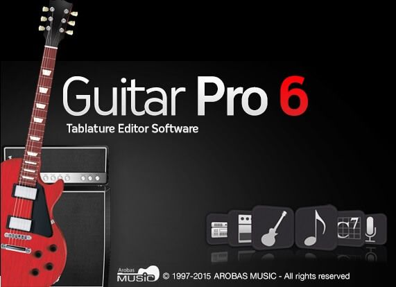 Guitar Pro 6 Review Your Gateway To Song Writing Mastery