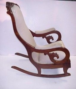 21 Wonderful Lincoln Rocking Chair Pictures Designer In