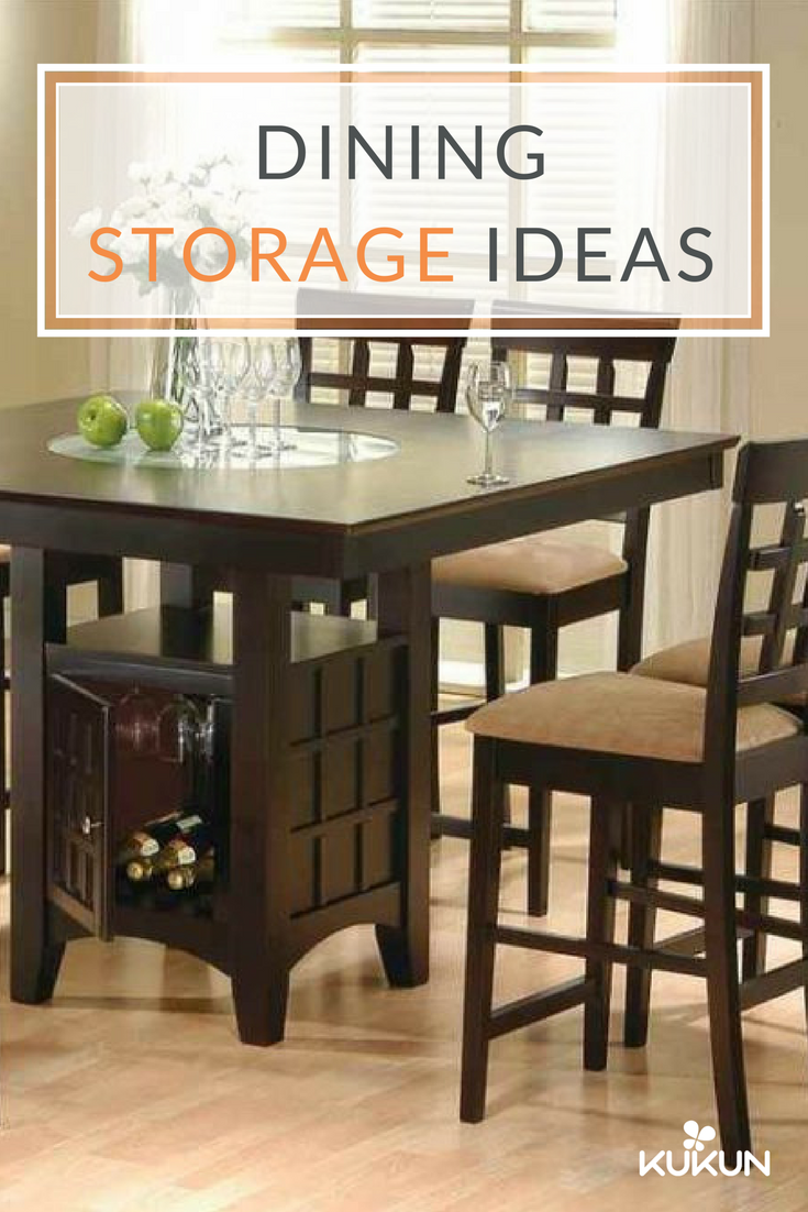 12 Smart Dining Room Storage For A Clutter Free Space Dining Room Small Dining Room Storage Dining Storage