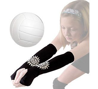 Tandem Volleyball Passing Sleeve Scheels Could Be Really Useful If Your Arms Get Sore Volleyball Tandem Sleeves