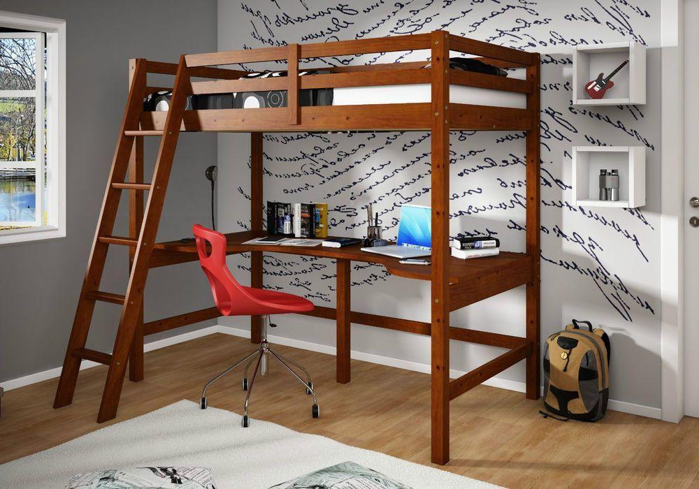 Hochbett Mit Schreibtisch Pläne Hochbett Mit Schreibtisch Pläne für - Schreibtisch Im Schlafzimmer