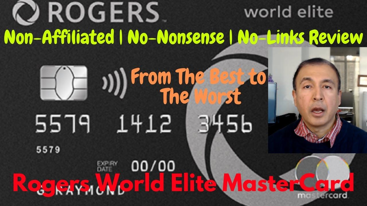 Deep devaluation hits rogers world elite mastercard non