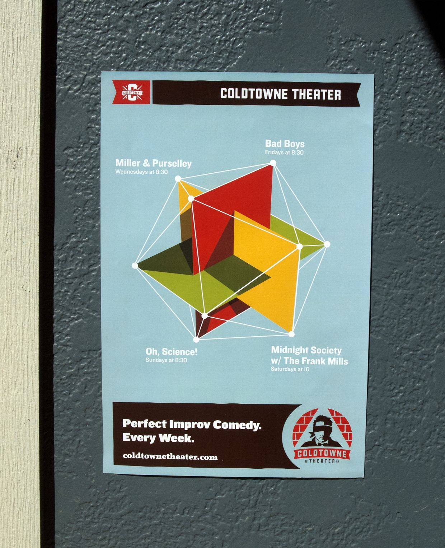 Poster design golden ratio - Golden Ratio Of Comedy Poster
