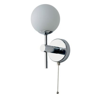 Globe Wall Light With Images Globe Wall Light Wall Lights Flush Ceiling Lights