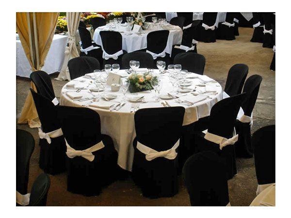 Montaje boda con mantel liso decoraci n para boda for Plato de decoracion marroqui salon 2014