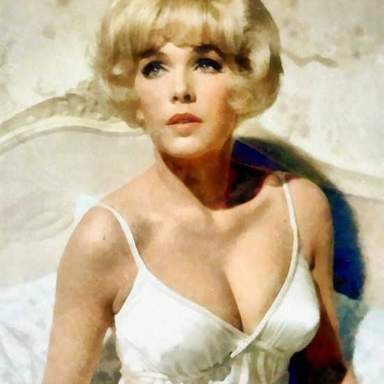 Stella Stevens, Vintage Actress In 2020