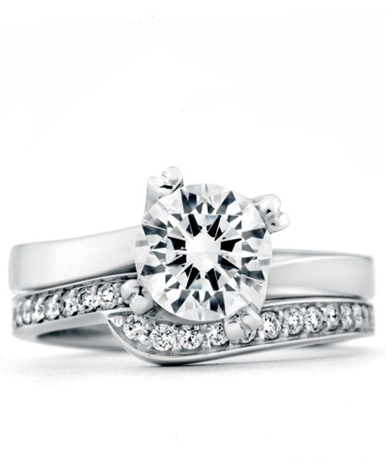 Surge 17160 By Mark Schneider Design Engagement Rings 3 I Absolutely Love This Pinterest Ring And Wedding
