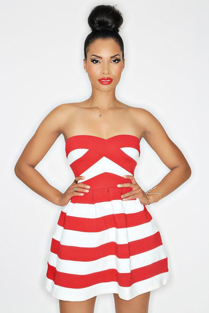 Black girl striper