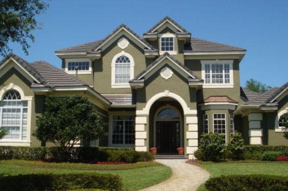 House Plan 135-194