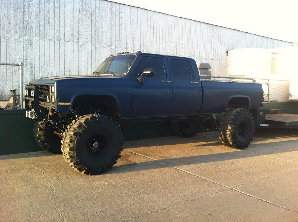 square body chevy crew cab - Google Search | Trucking | Chevy trucks