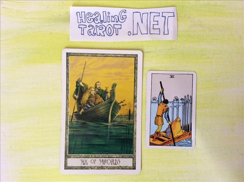 Learning tarot in 30 days