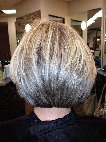 572 Best Bob Frisuren Images On Pinterest Hairstyle Ideas Short Damen Haare Haarschnitt Kurz Bob Frisur Haarschnitt