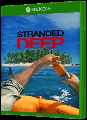 Xbox Xbox One Game Added: Stranded Deep #Games #Xbox #XboxOne | Xbox