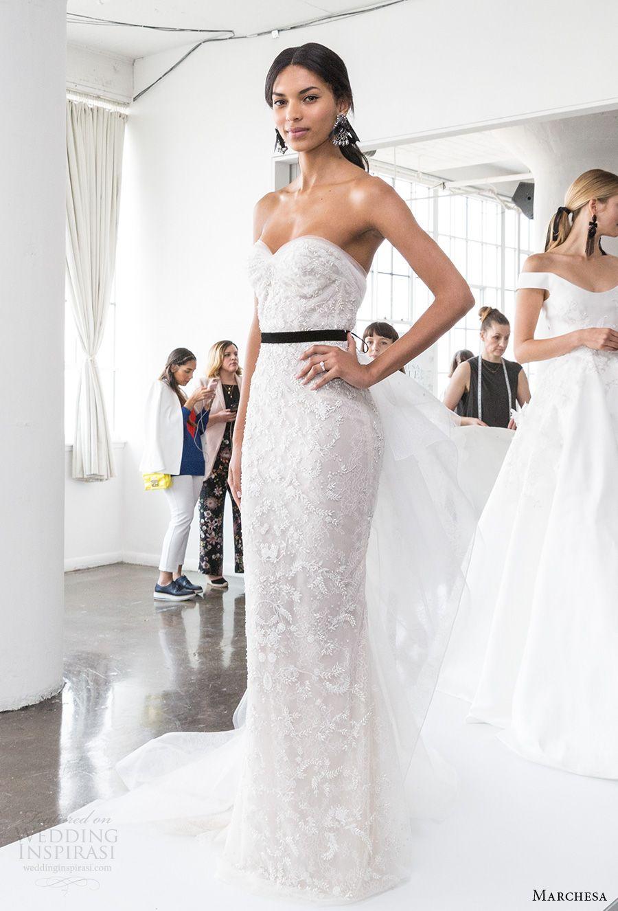 Marchesa bridal spring 2018 wedding dresses new york bridal marchesa bridal spring 2018 wedding dresses new york bridal fashion week presentation lookbook wedding inspirasi junglespirit Images