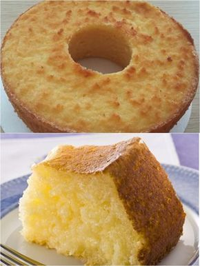 Bolo De Tapioca Fun Cupcake Recipes Food Cupcake Recipes