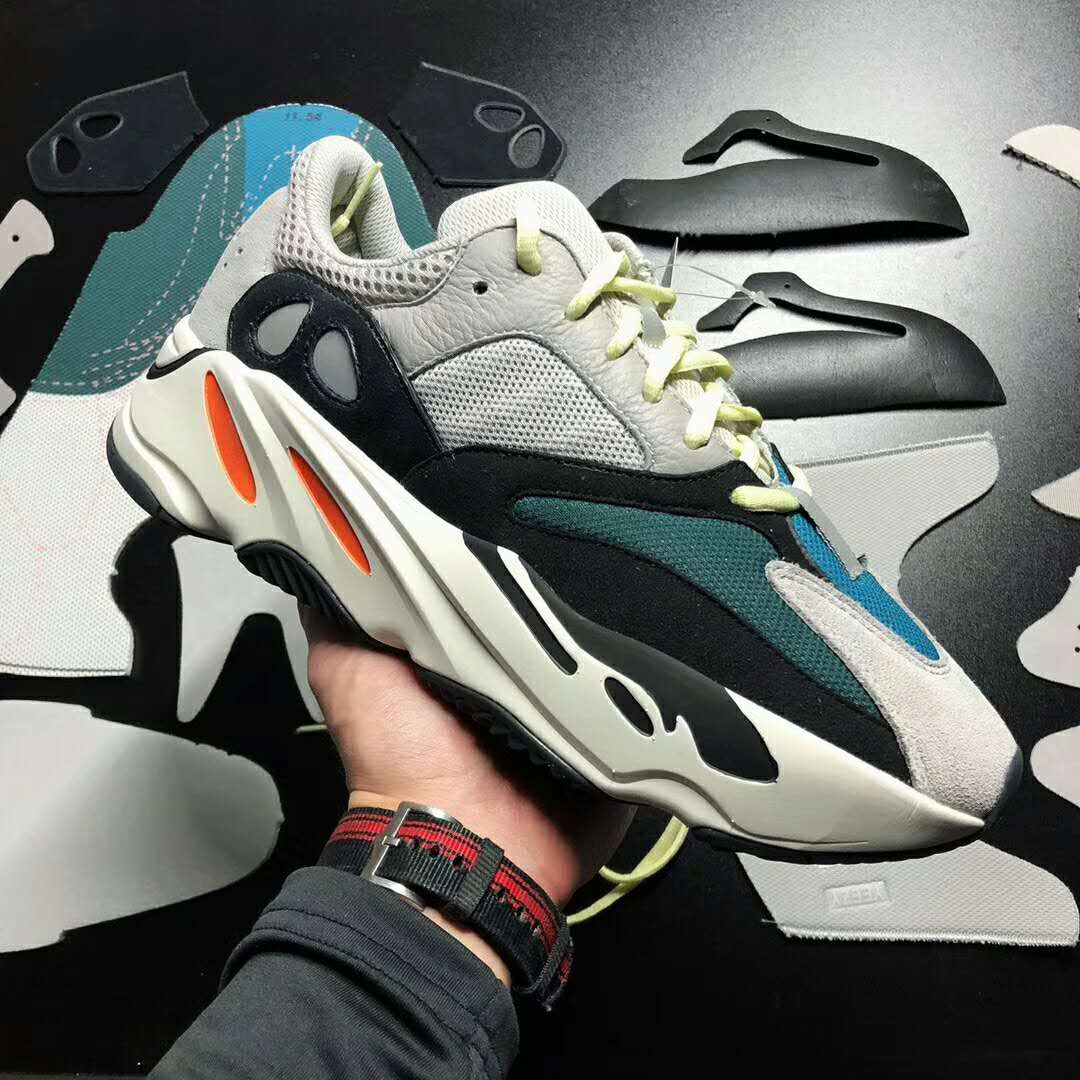 reputable site 8f333 ef661 Adidas Yeezy Wave Runner 700 | Calanthe Louise | Fashion ...
