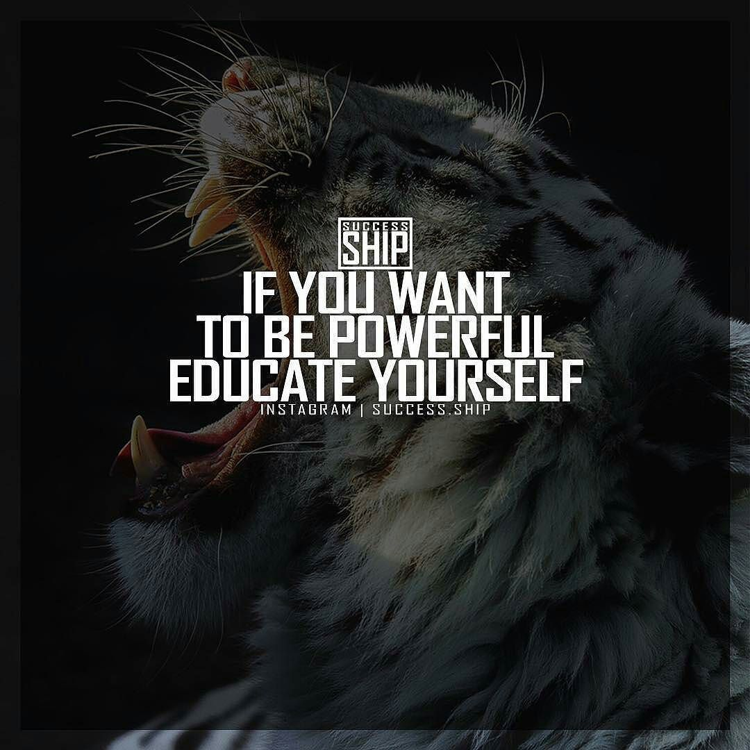 Inspirational Quotes On Pinterest: @success.ship ====================== Credit To Respective