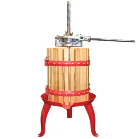 I pinned this Weston Fruit & Wine Press from the Apples to Apples event at Joss and Main!