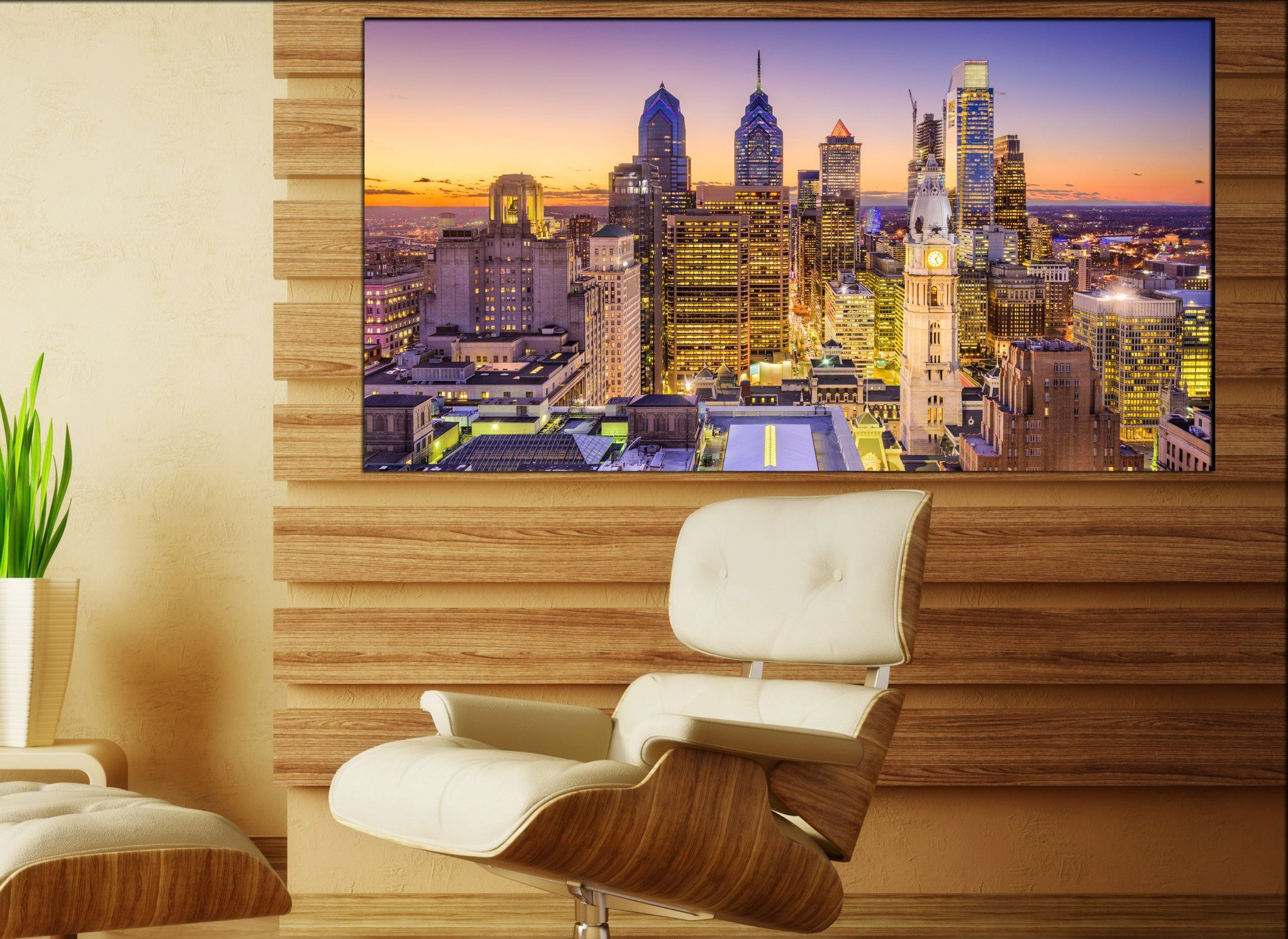 Philadelphia Skyline Canvas Philadelphia Wall Art Philadelphia Print Philadelphia Wall Decor Philadelp Philadelphia Wall Art Wall Sculptures Philadelphia Print