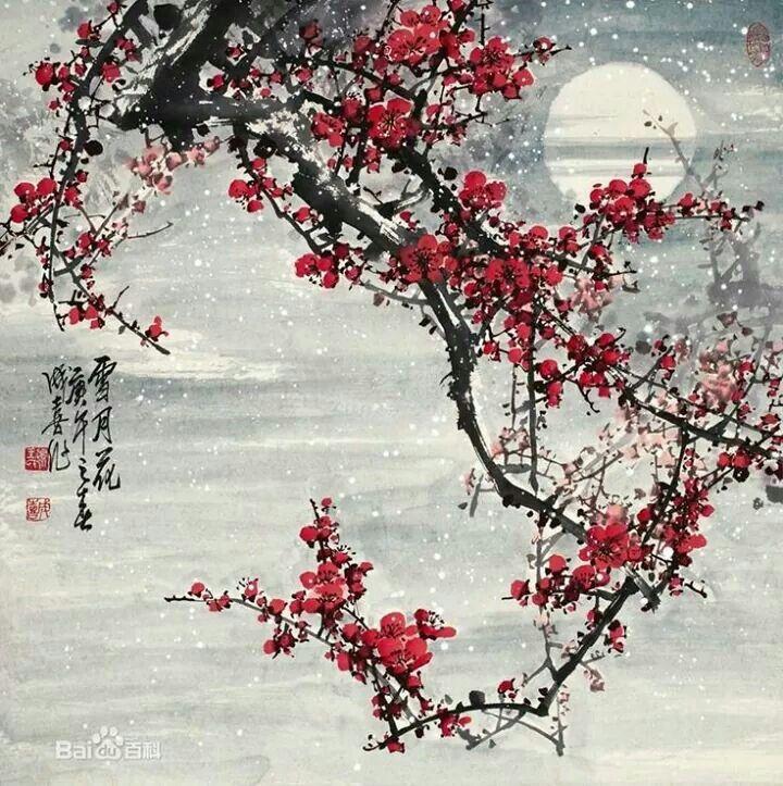 важный процесс японские картинки ветки вишни запомнит