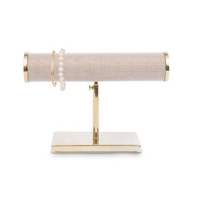 House of Hampton Bracelet Bar Jewelry Stand