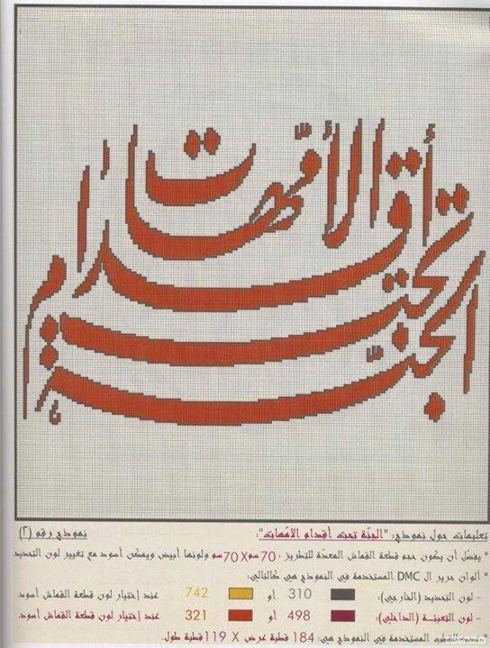 Palestinian Kanavice Kanaviceler Nakis