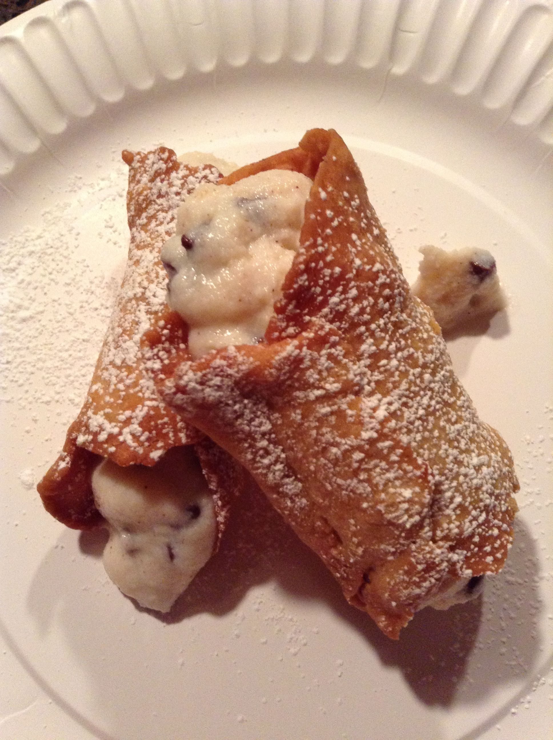 Pin by Angie Chatterton on Cake boss recipes | Cake boss recipes, Cannoli recipe, Cooking recipes