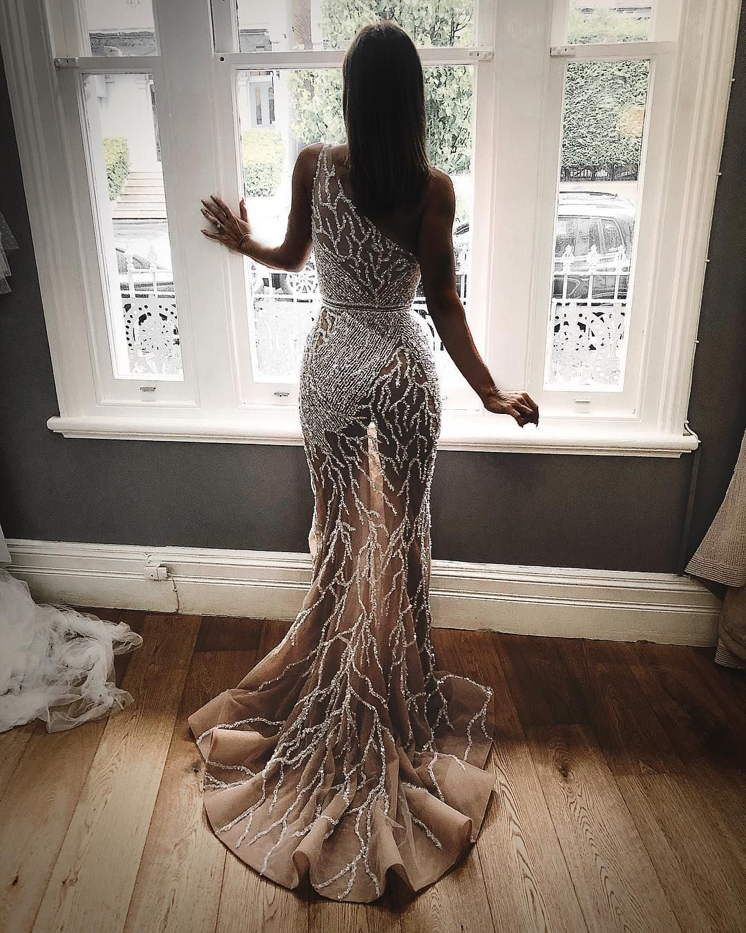 """Pia Muehlenbeck On Instagram: """"The Second Dress... Ps. Our"""