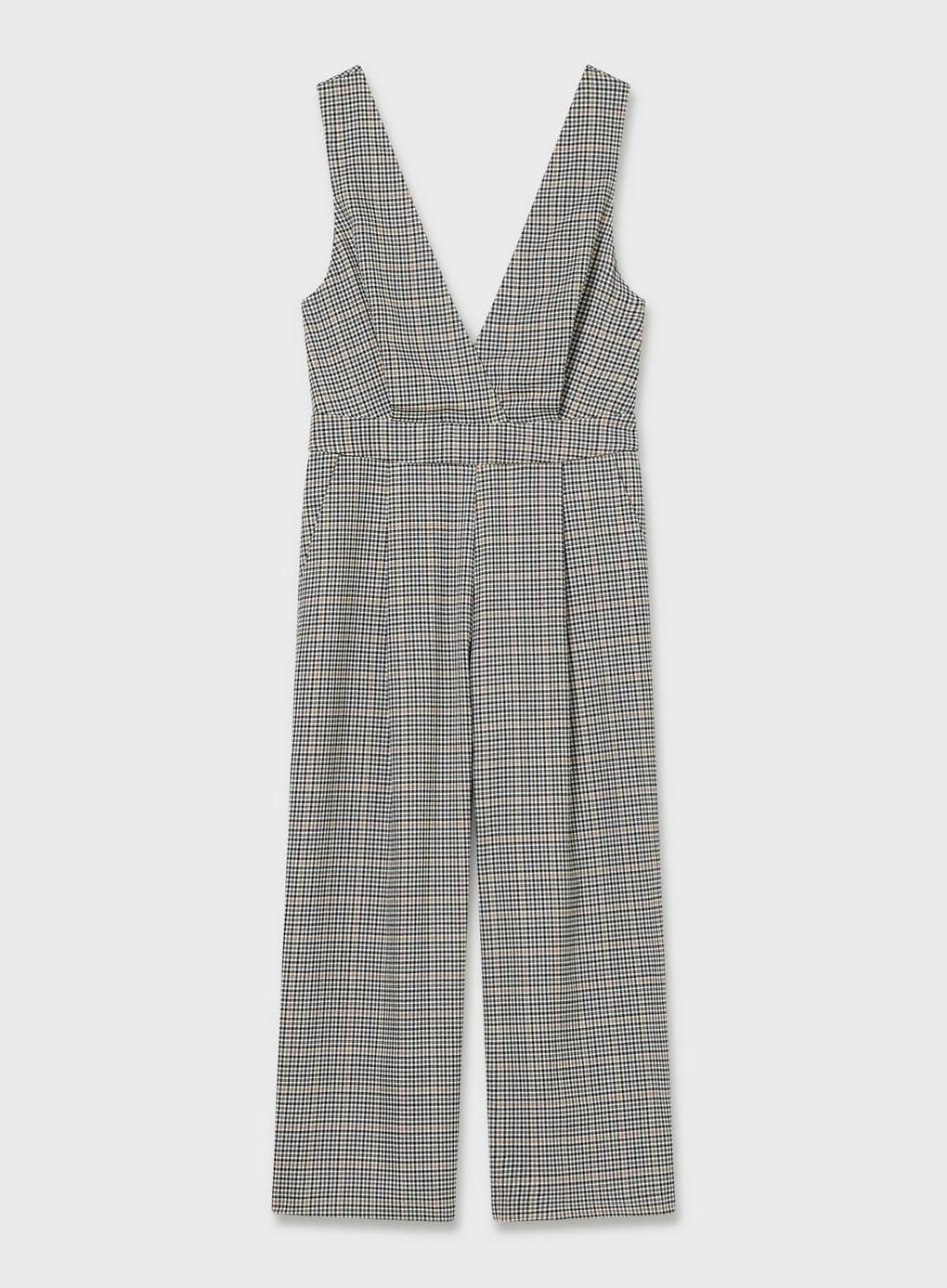 da95771cf1 Check Pinafore Jumpsuit Was £45.00 Now £40.50 -  casualwear  eveningwear   collectionsfashion  instafashion  ootd  womensclothing  loveisland ...