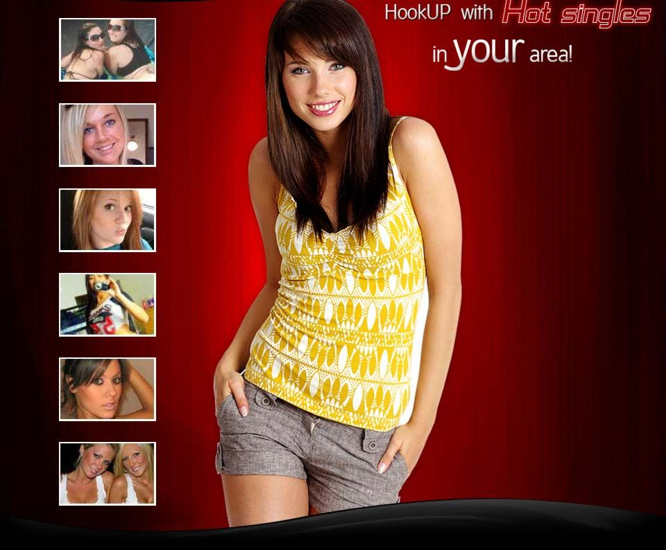 Hot casual hookups review