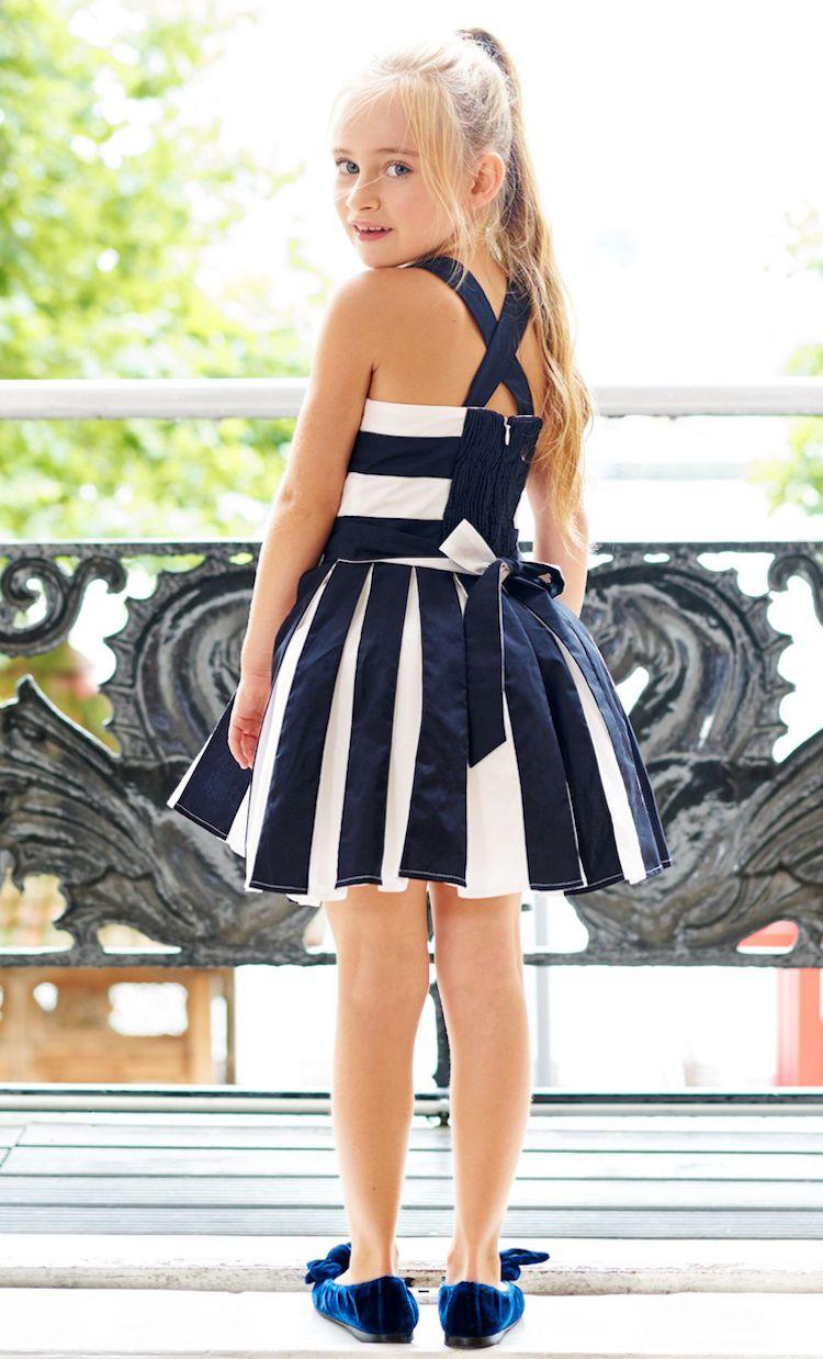6aa45b79b Vestidos especiales para niñas. Marcas de vestidos: Jottum   modas ...