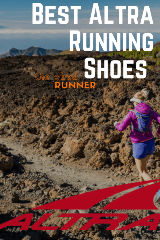 When youre looking for a great running shoe you dont need to look any farther than Altra. Altras run...