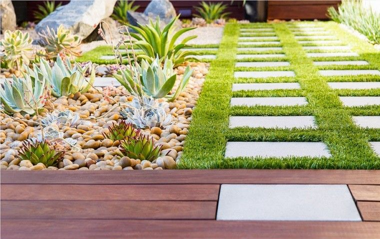 diseño de jardines zen modernos jardines Pinterest Feng shui