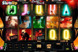 Casino slot demo games