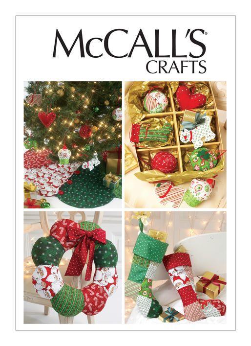 McCall\'s Patterns | Sewing: Patterns | Pinterest | Patterns, Sew ...