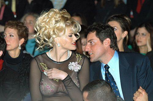 Howard K Stern and Anna Nicole Smith