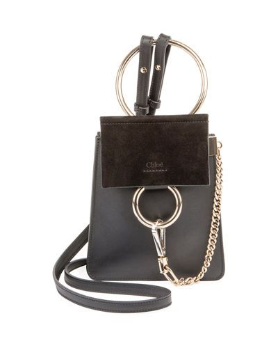 ca396f6af7 Faye Small Leather Bracelet Bag | Accessorize Me | Pinterest | Bags ...