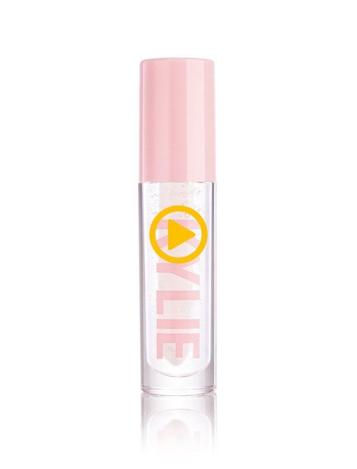 Crystal   High Gloss   Kylie Cosmetics by Kylie Jenner Crystal   High Gloss   Kylie Cosmetics by Kylie Jenner