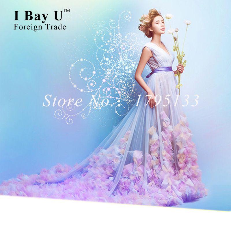 Click To Buy Sexy Beach Wedding Dresses Blush Pink Renaissance
